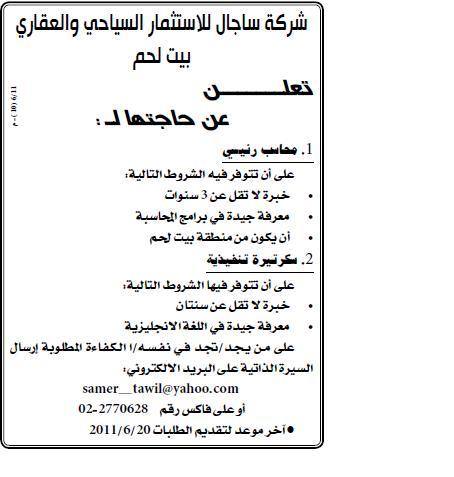 فلسطين,وظائف للاستثمار السياحي والعقاري,وظائف شاغرة,وظائف
